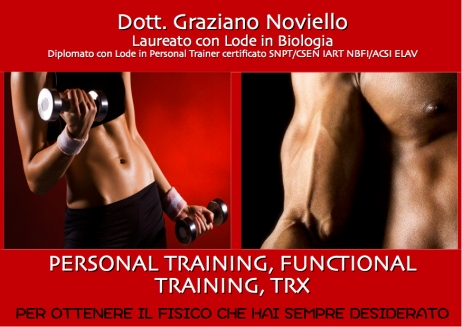 Personal-Trainer-Istruttore-TRX-Functional-Genova 1