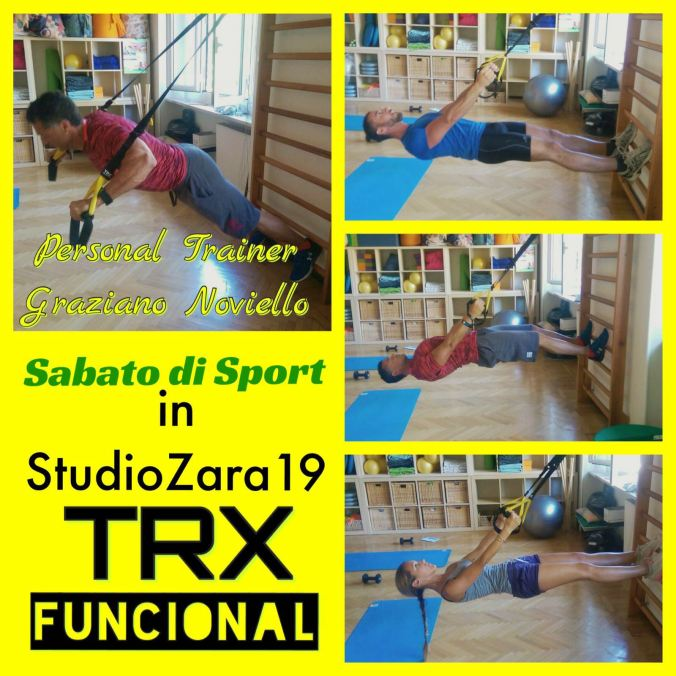 Lezione-TRX-Genova